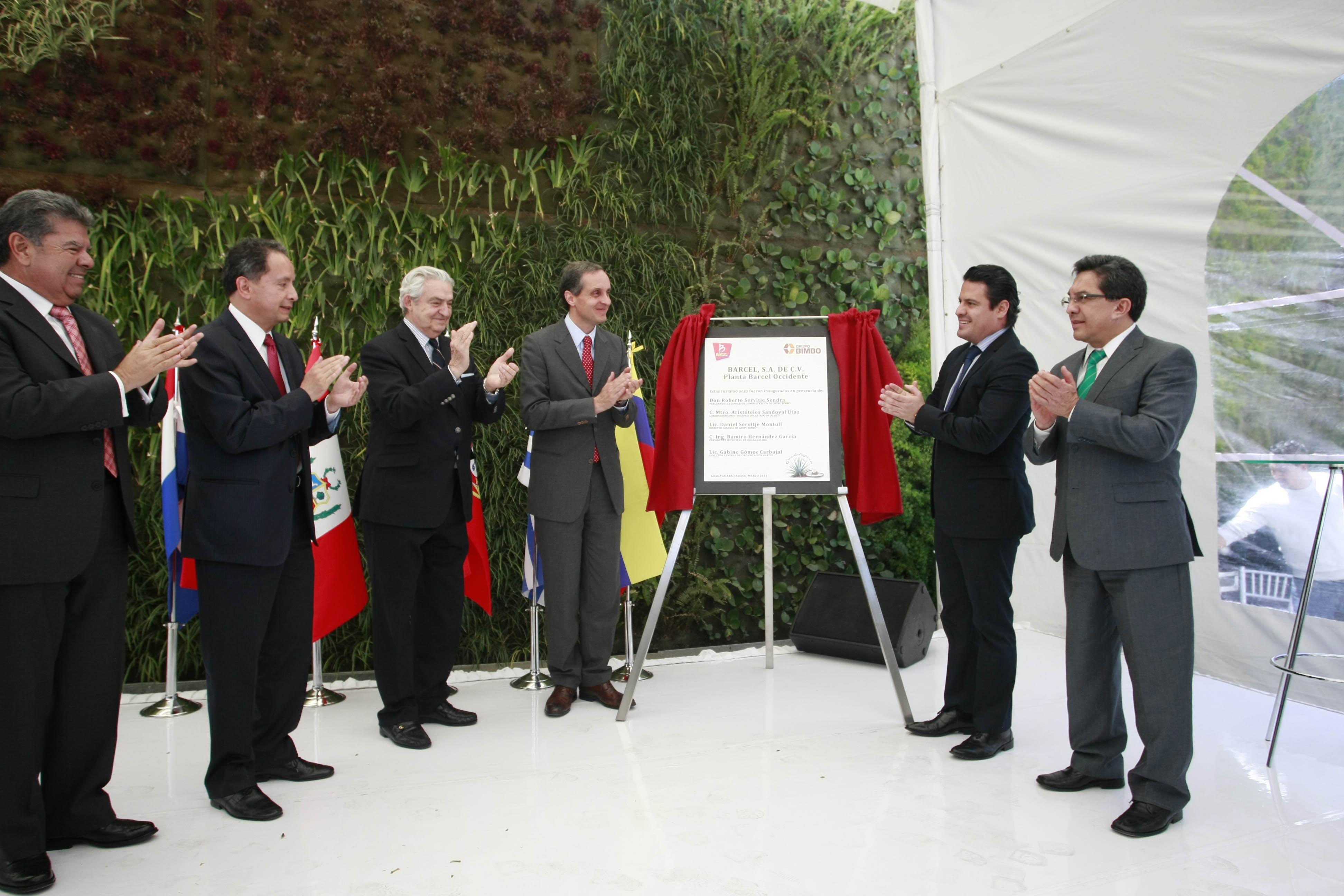 Anuncia Aristóteles Sandoval creación del Instituto Jalisciense del Emprendedor