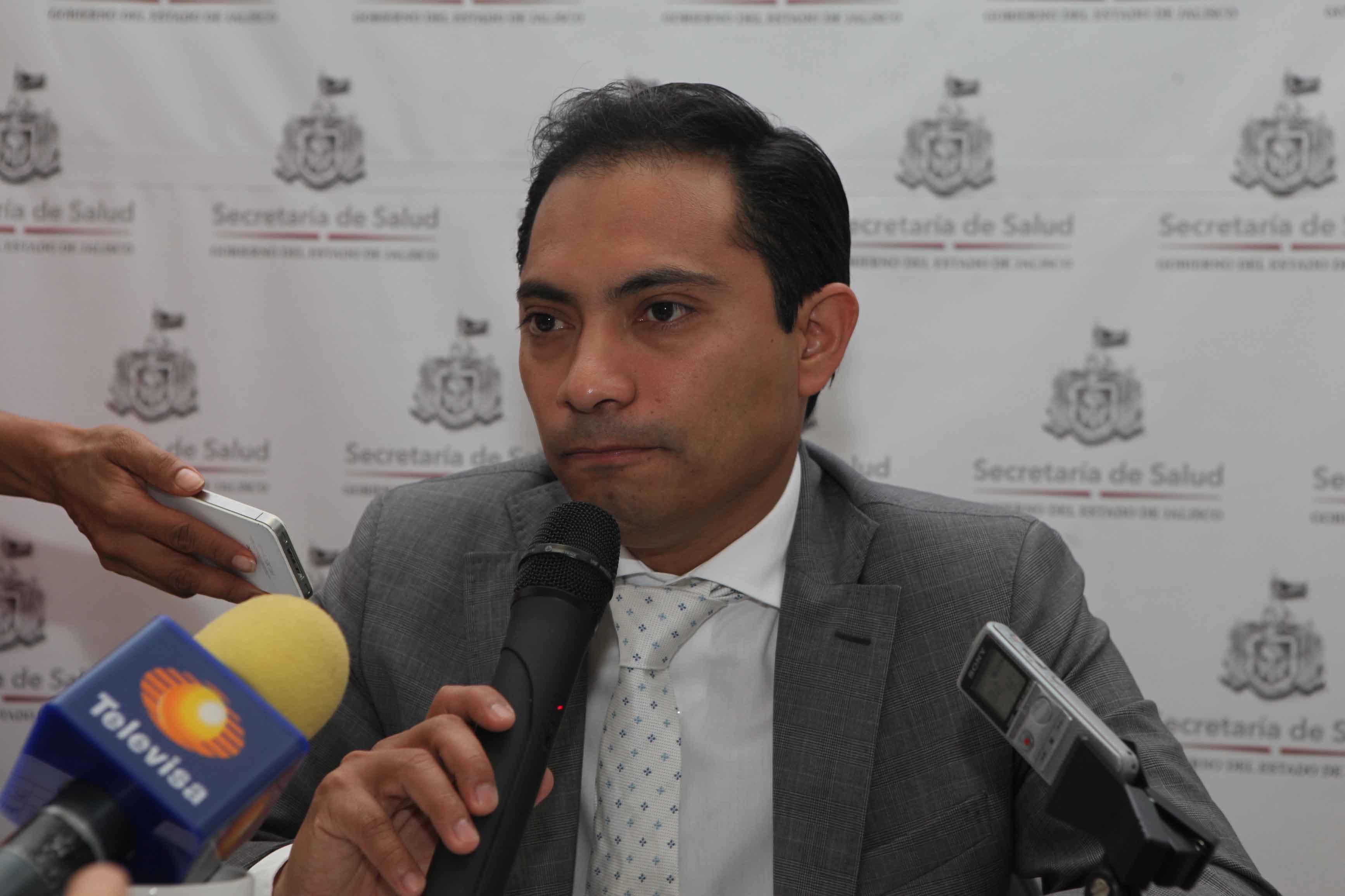 SSJ da a conocer acciones para prevenir casos de clembuterol