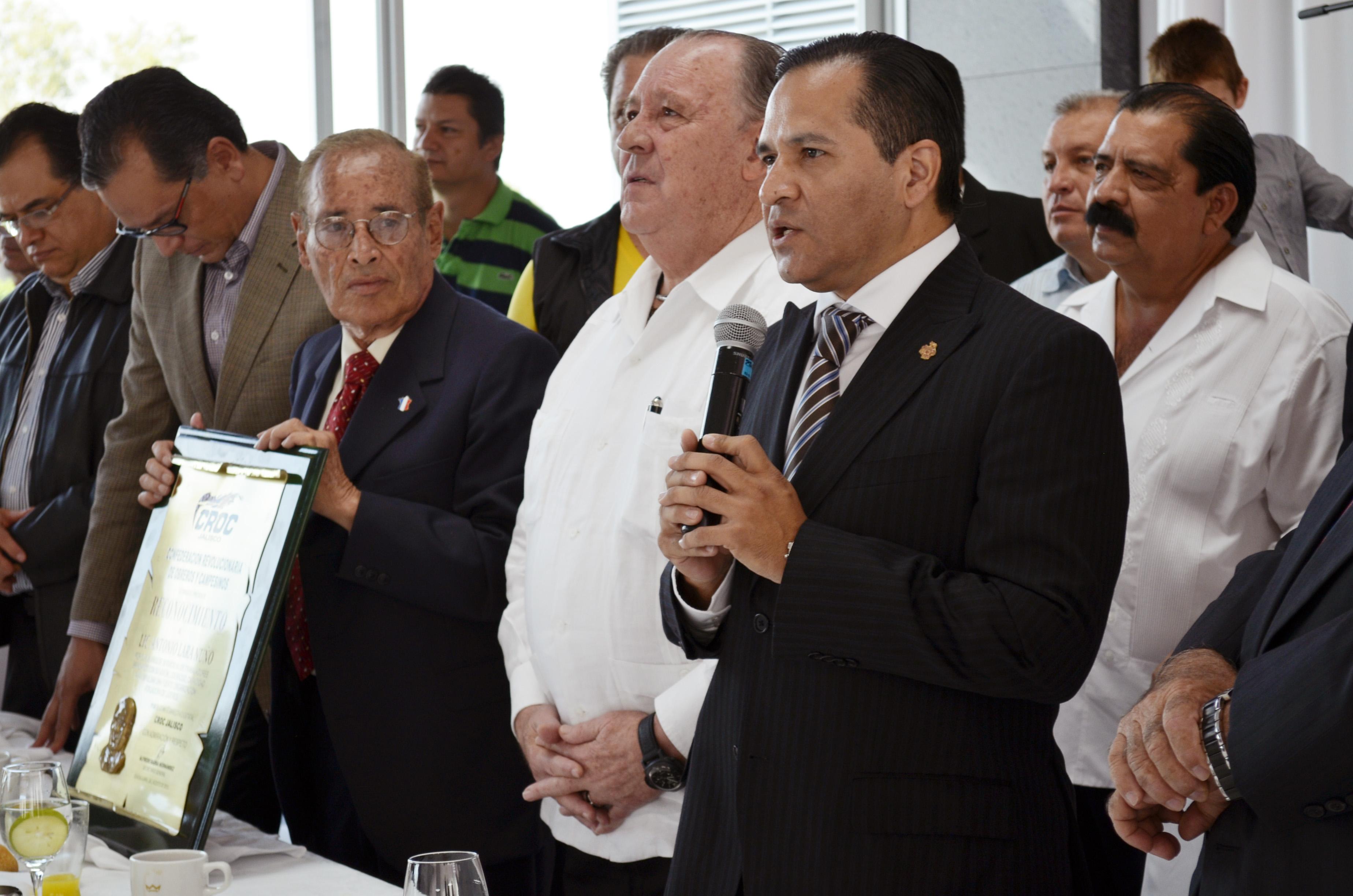 Concreta STPS acciones para restituir legalidad en la Junta Local de Conciliación y Arbitraje