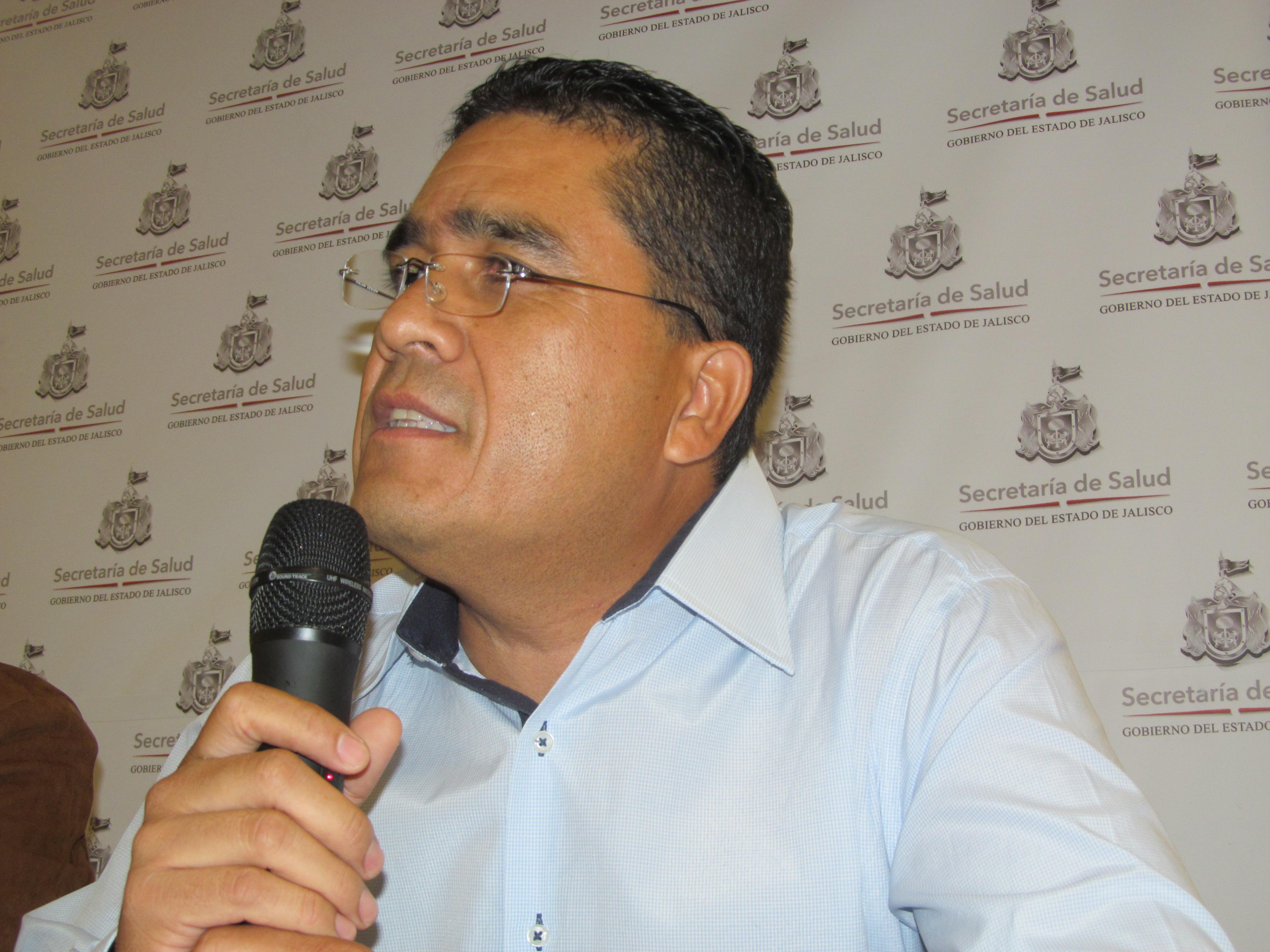 Invita SSJ a realizar acciones para evitar casos de dengue