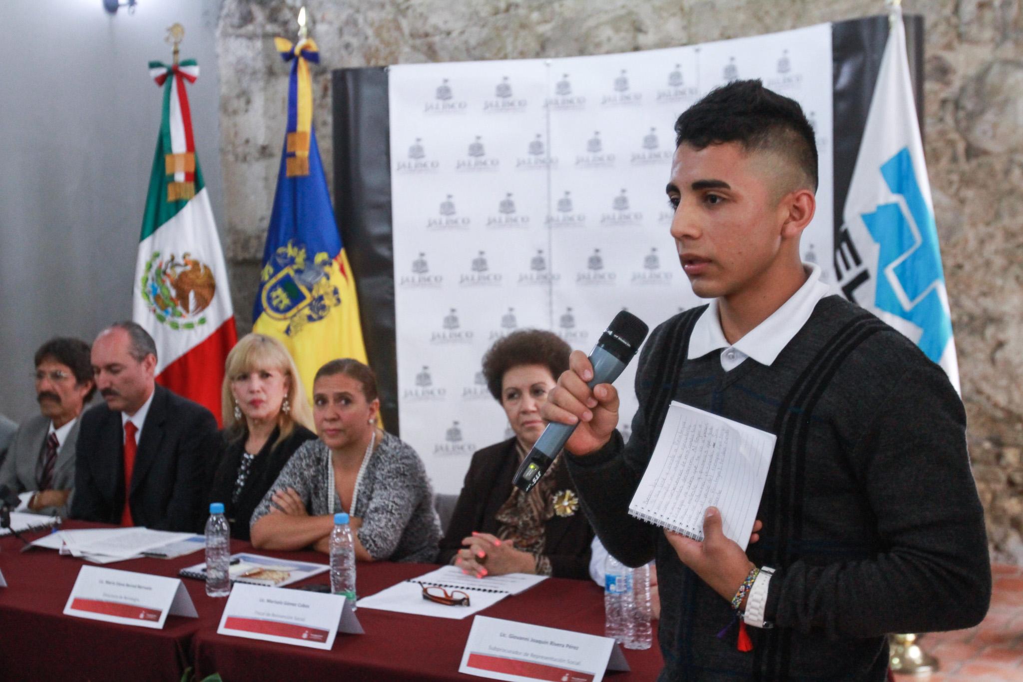 Firman convenio PROSOC y Telmex-Reintegra para que más personas recuperen su libertad