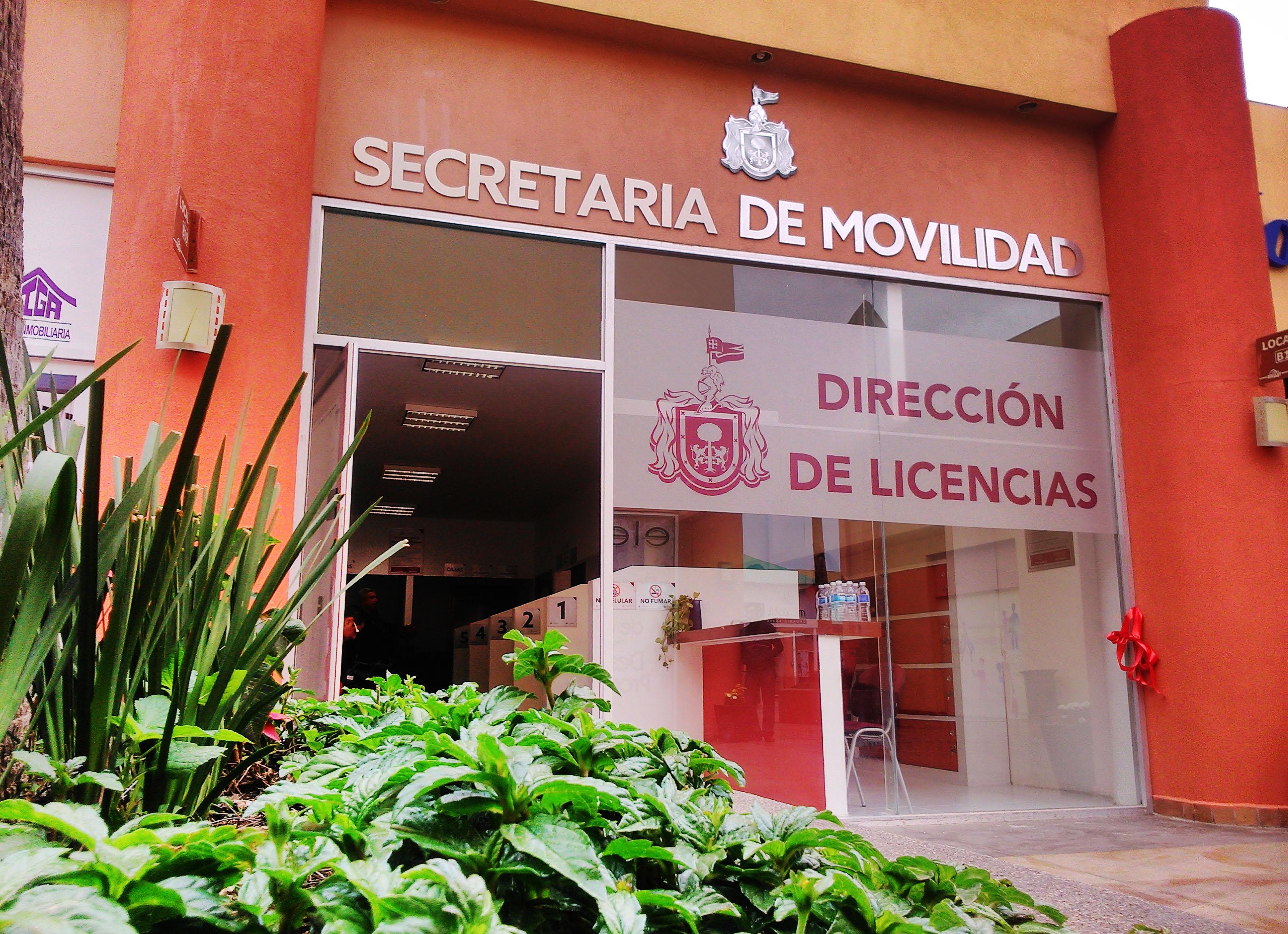 Inauguran Módulo De Expedición De Licencias Que Beneficiará