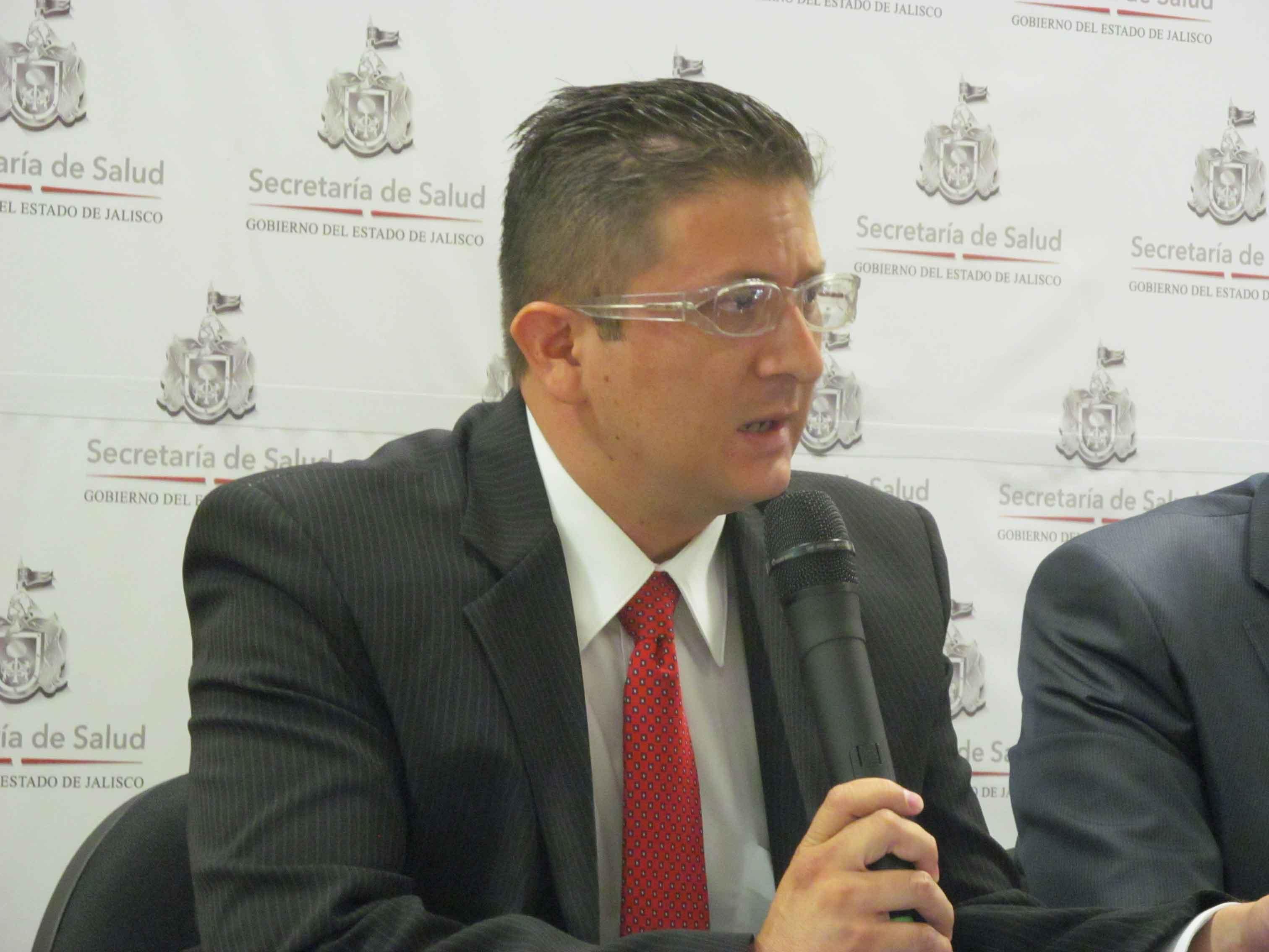 Anuncia SSJ acciones en el marco de la Semana Nacional de Salud Bucal