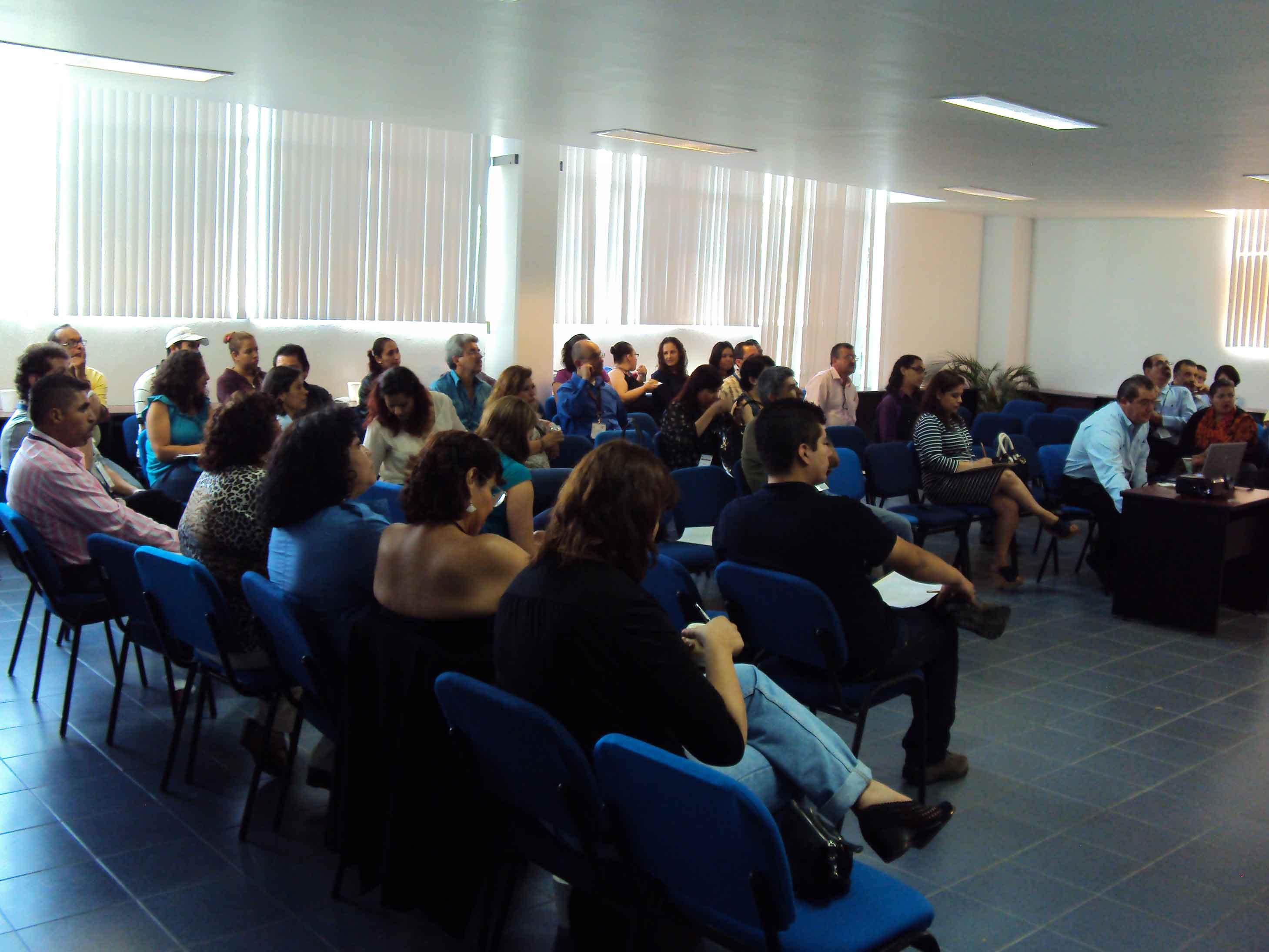 Imparte SSJ seminario sobre seguridad alimentaria en la industria restaurantera