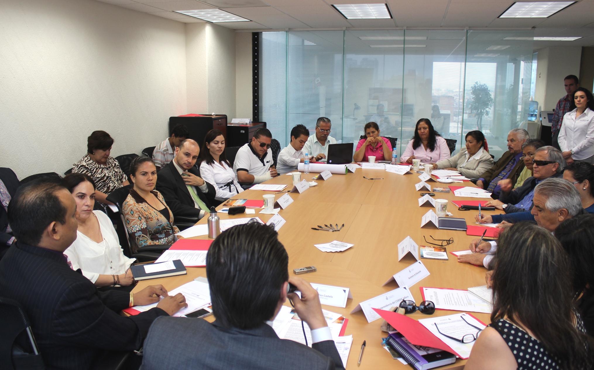 Llama SEDIS a la sociedad civil a crear políticas públicas para personas con capacidades diferentes