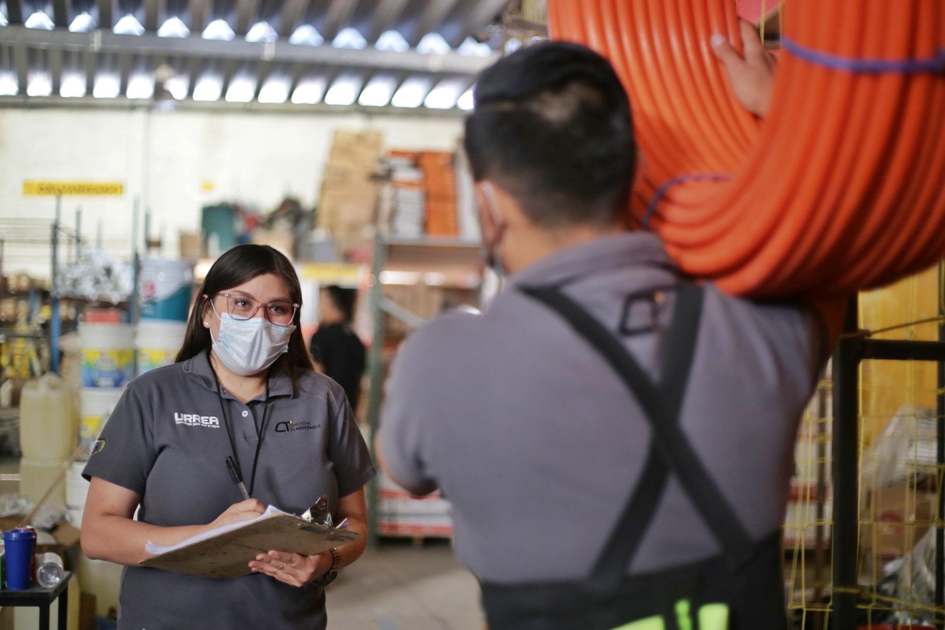 Es Jalisco segundo lugar nacional en empleo; acumula 72,972 nuevos puestos durante la reactivación económica