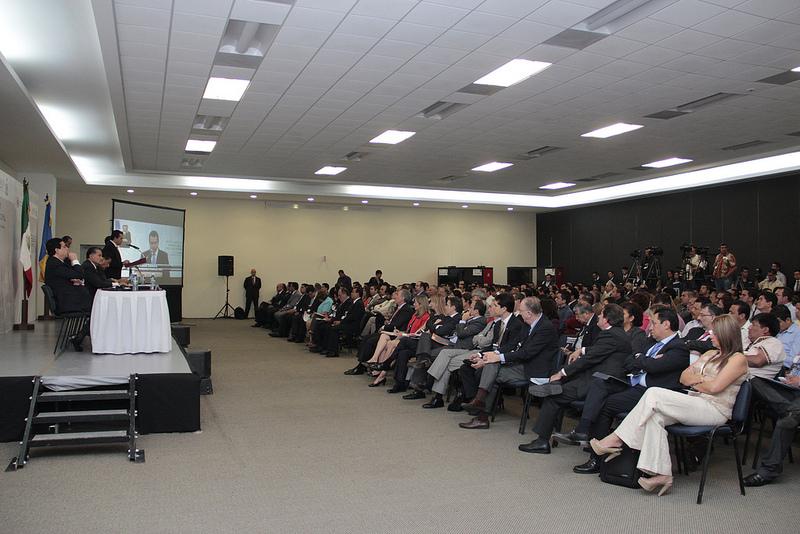 Finalizó con éxito el Seminario Internacional sobre la Modernización de la Gestión Municipal