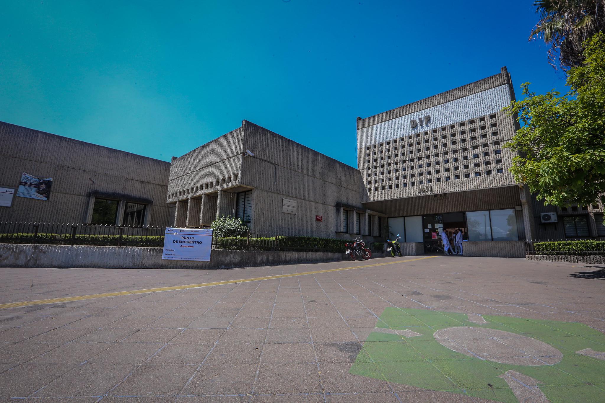 Centro de Rehabilitación Integral (CRI), del Sistema DIF Jalisco, suspende emisión de certificados, trámites administrativos y consultas no esenciales
