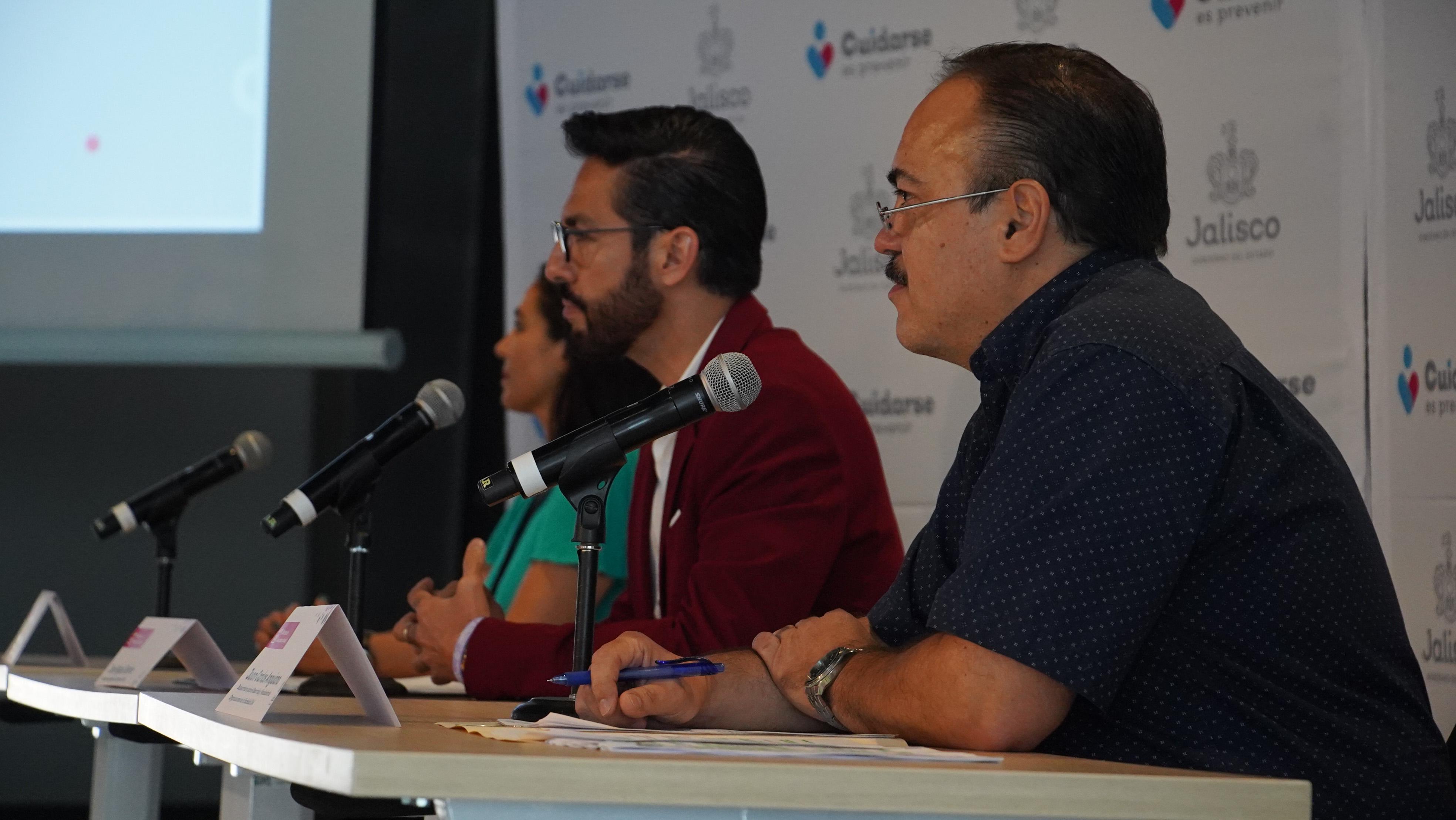 Fortalecerá Gobierno del Estado a Organizaciones Civiles como parte del Plan Jalisco COVID-19