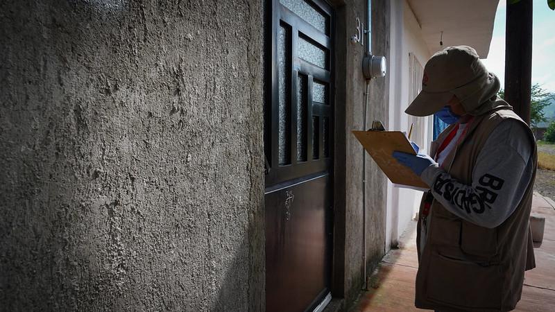 Combaten al dengue en Zapotlanejo