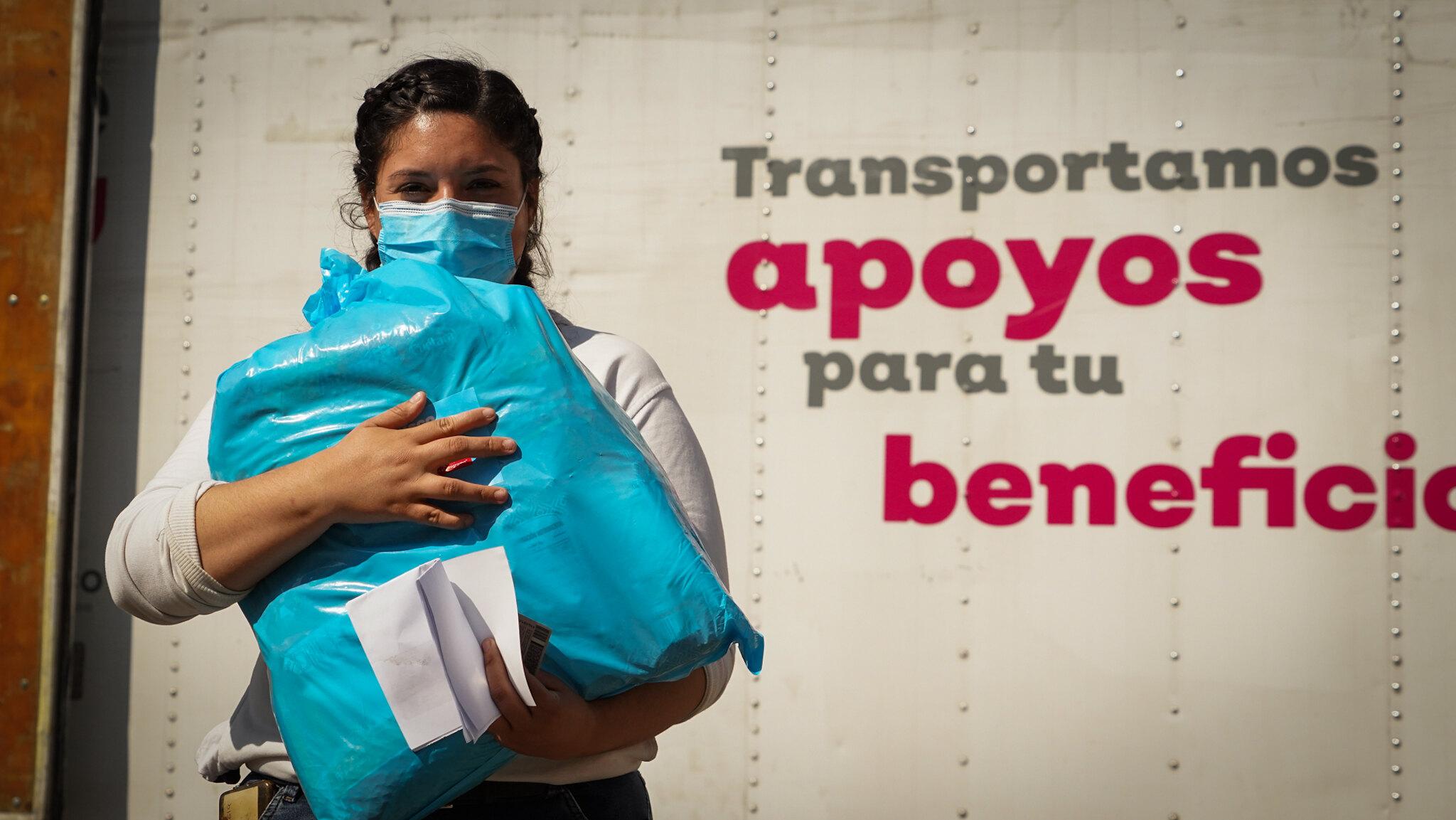 Estrategia Jalisco sin Hambre apoya alimentación de familias en Ocotlán y San Pedro Tlaquepaque