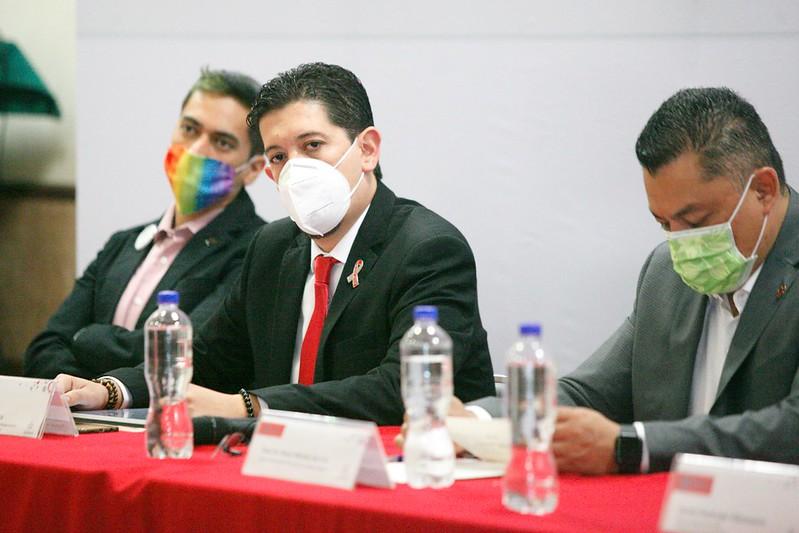 Jalisco conmemora el Día Mundial de la Lucha Contra el SIDA con cifras positivas en el año de la pandemia por COVID-19