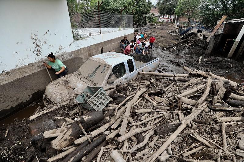 Semadet invita a participar en encuesta sobre Ley de Acción ante el Cambio Climático en Jalisco
