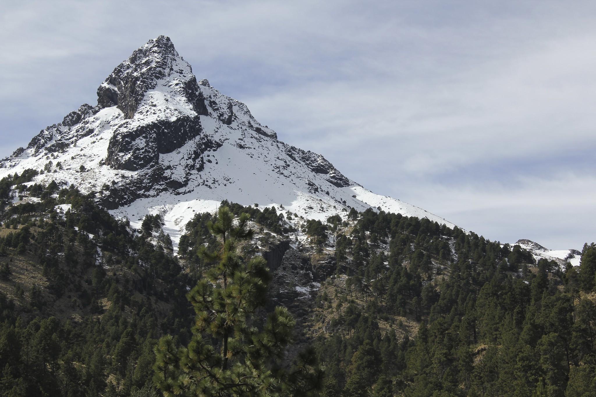 Cumple 12 años de protección estatal el Nevado de Colima