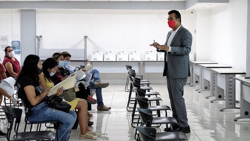 Al primer semestre de 2021, el Gobierno de Jalisco entrega 46.7 MDP en apoyos a MiPyMES afectadas por COVID-19