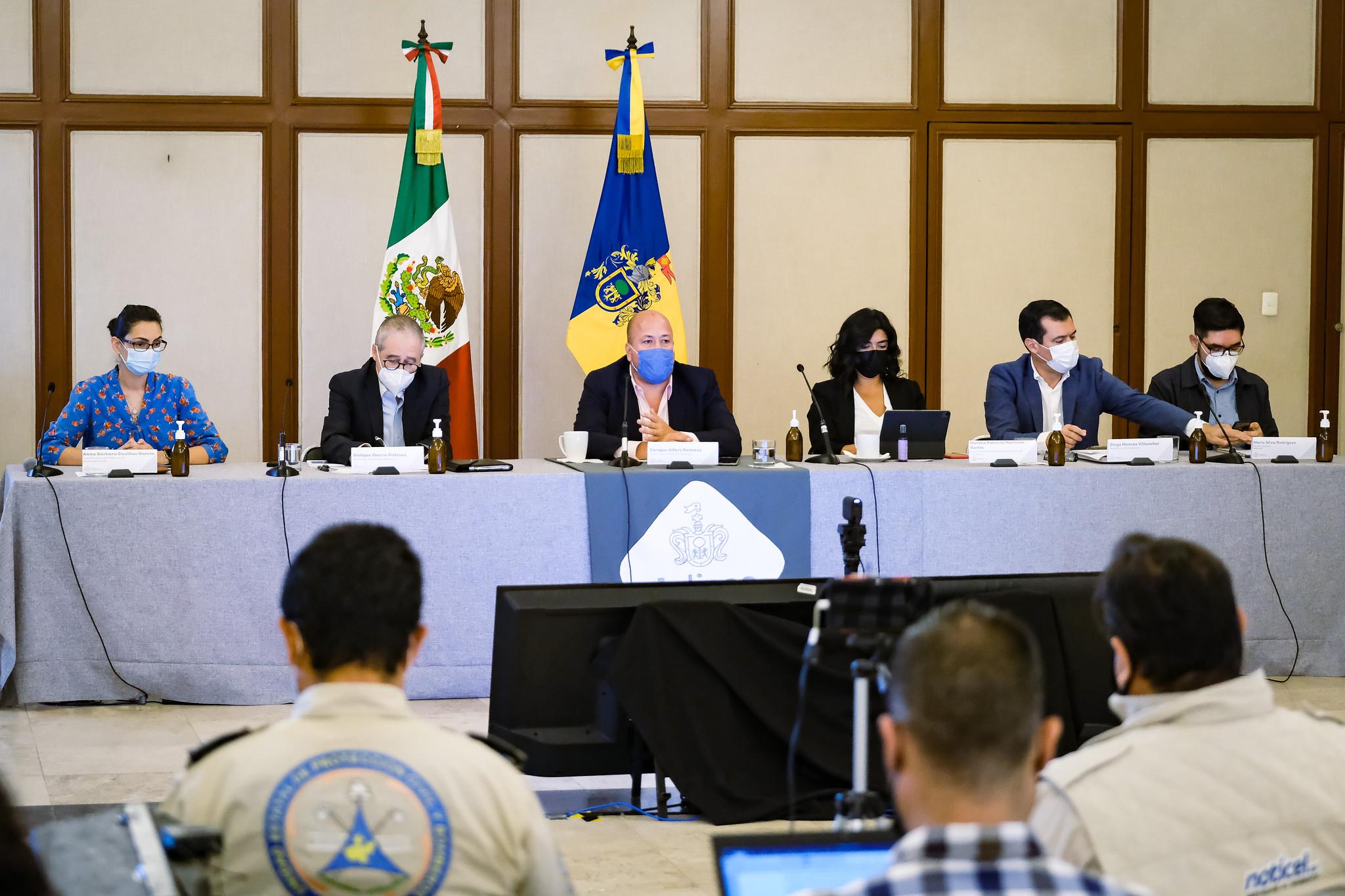 Avanza Jalisco en la transformación del transporte público con acciones estratégicas