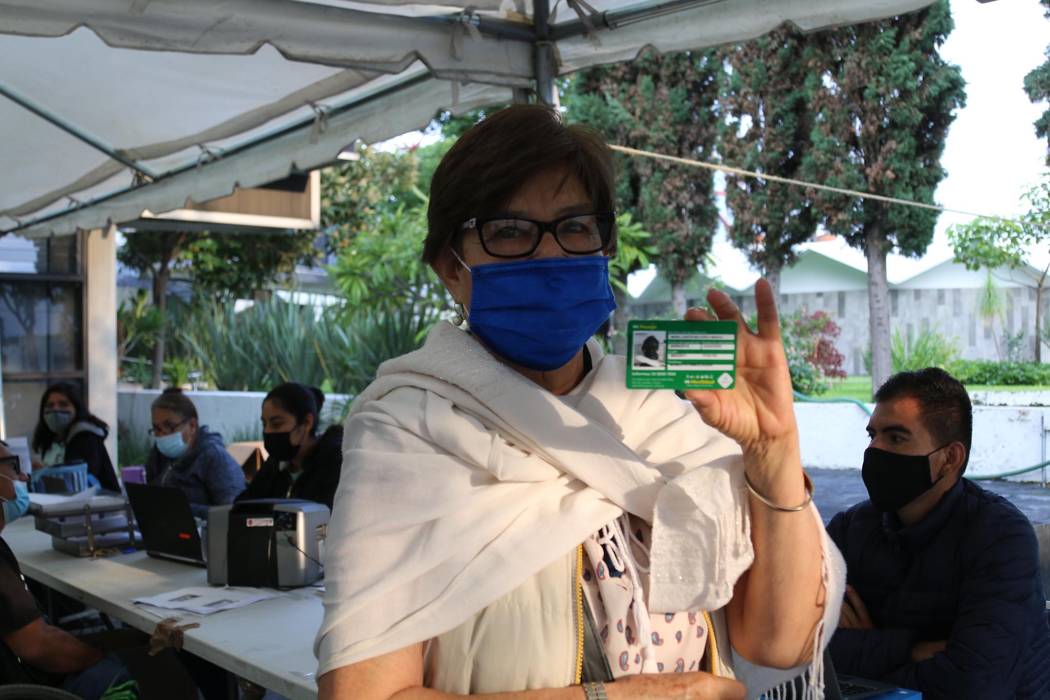 Anuncia SSAS últimos días de atención universal para recargar tarjeta Mi Pasaje