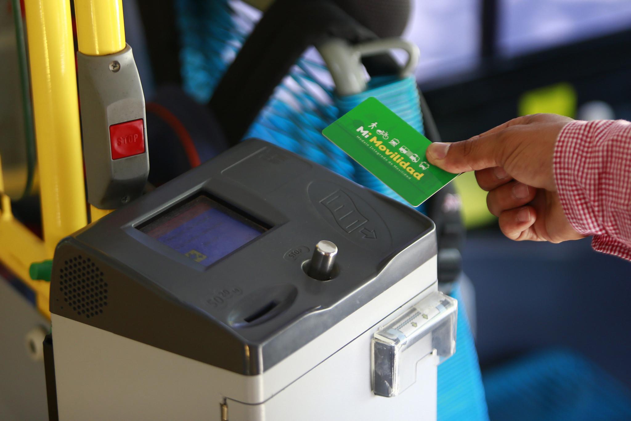 Gana Jalisco concurso nacional por el Sistema Integrado de Recaudo