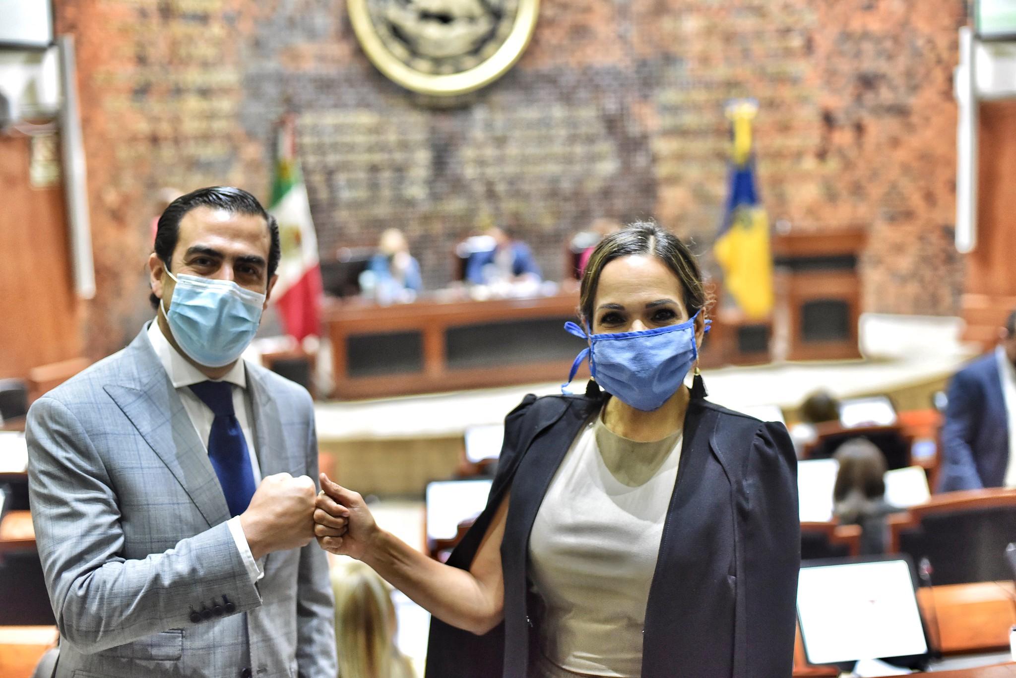 Se aprueba en Jalisco la Ley de Fomento al Emprendimiento, incentivará la creación de nuevas empresas y empleos