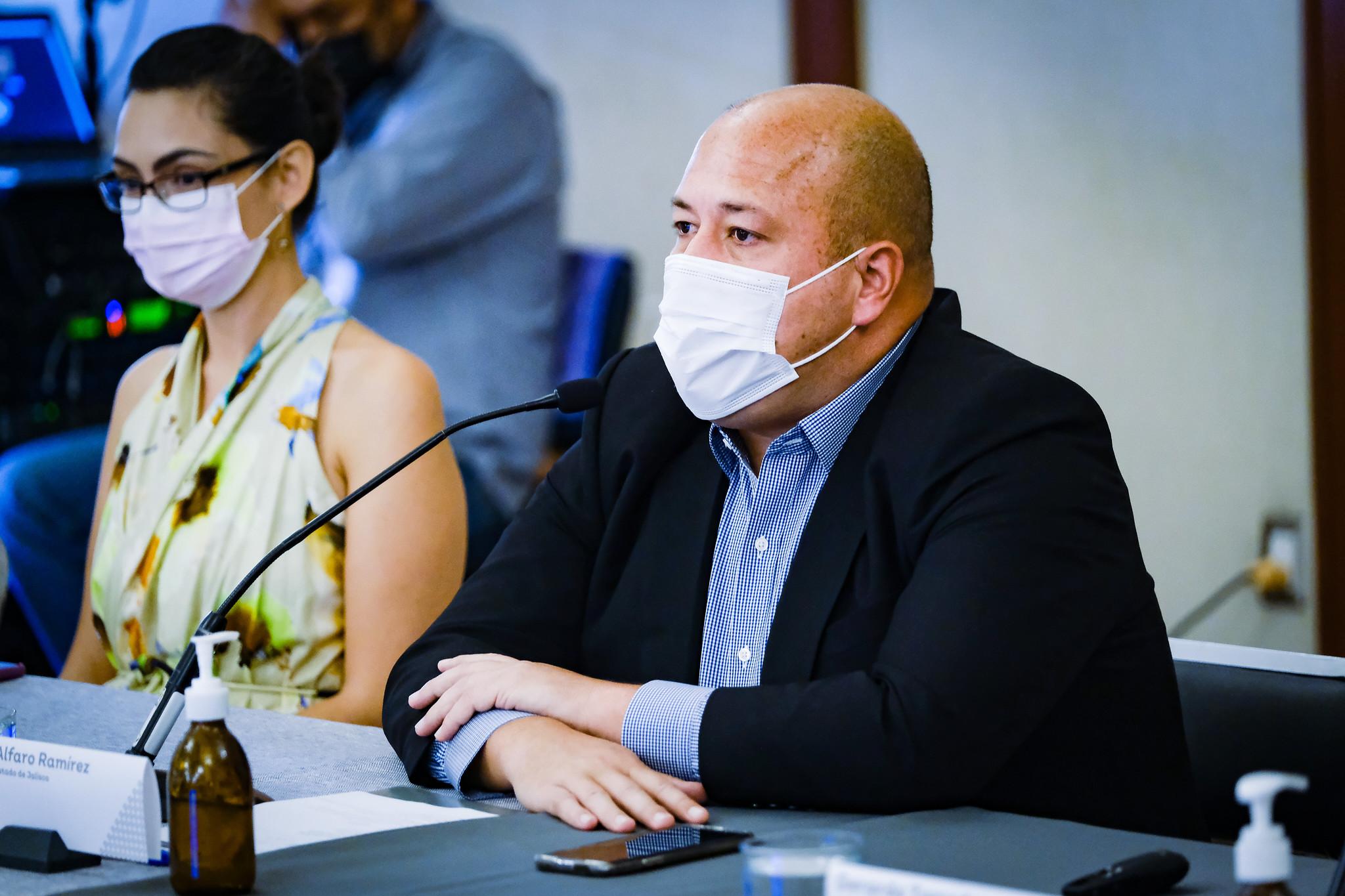 Gobierno de Jalisco otorgará apoyos a las familias afectadas por los recientes fenómenos naturales en estado