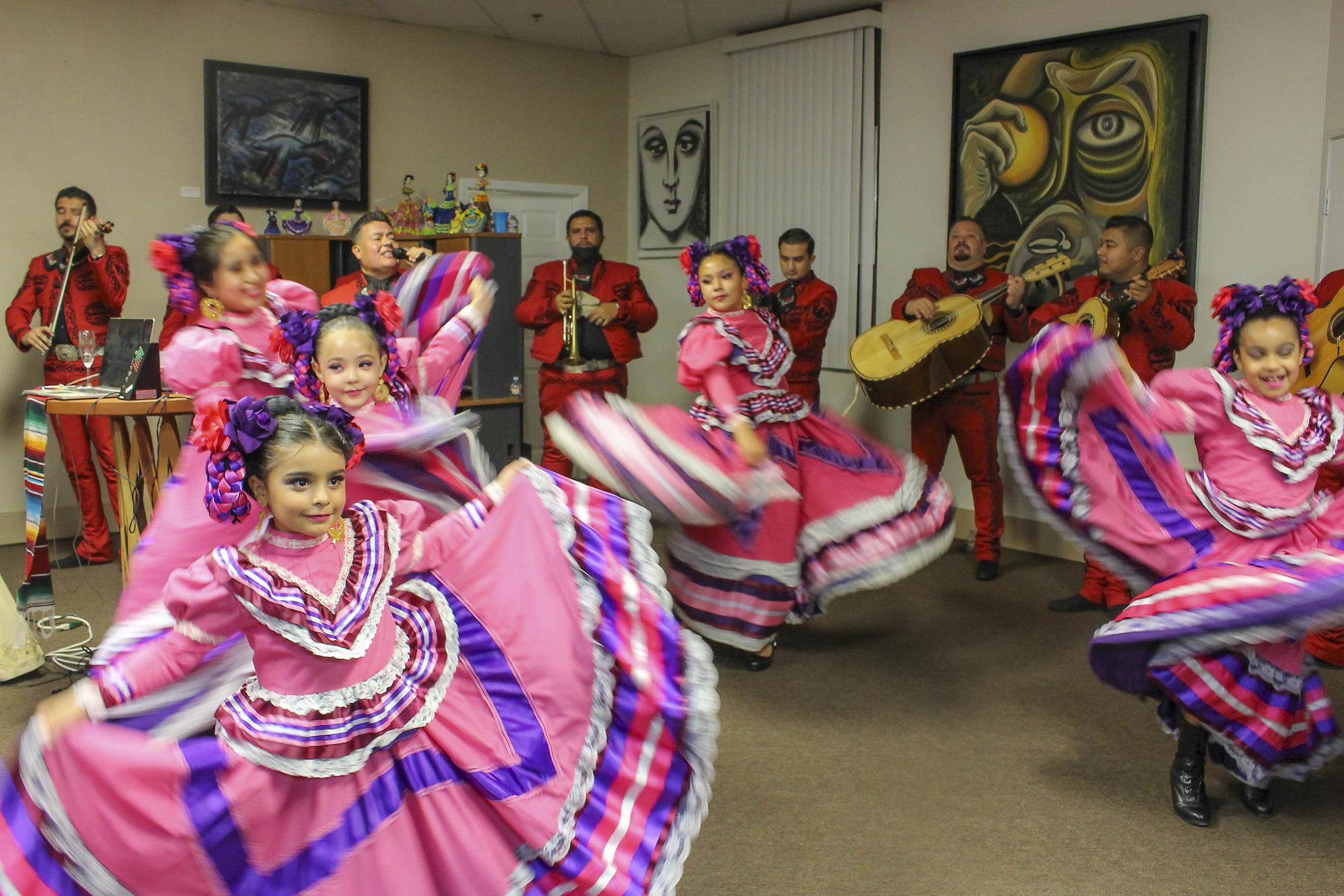 Arranca La Semana Jalisco en Los Ángeles, gira comercial de promoción, vinculación empresarial y acercamiento con la comunidad migrante