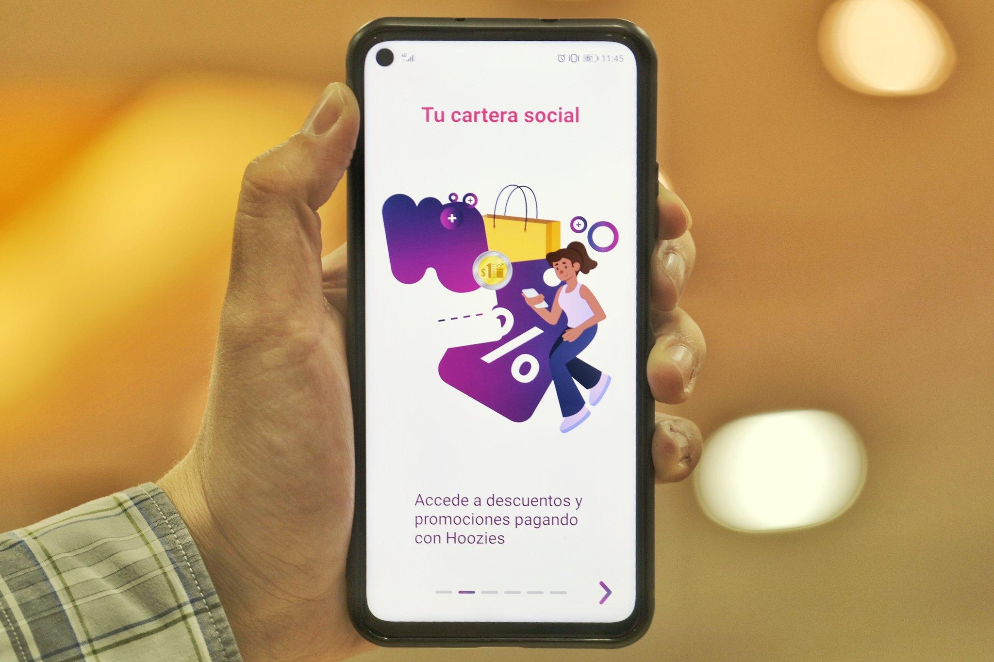 Lanzan en AMG moneda digital de impacto local; será la primera en el mundo en implementarla