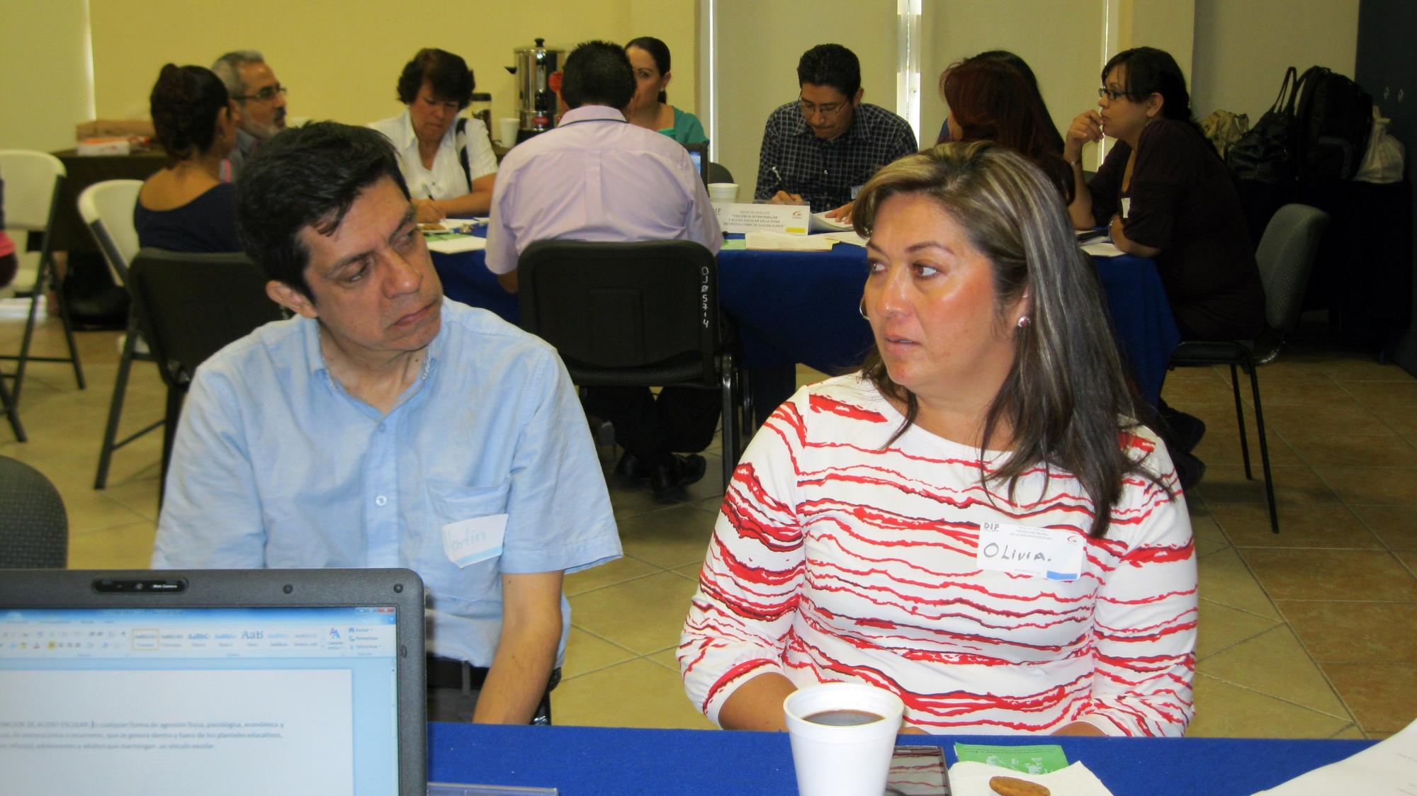 Buscan establecer protocolo de atención para el acoso escolar en las UAVI: Carrillo Núñez