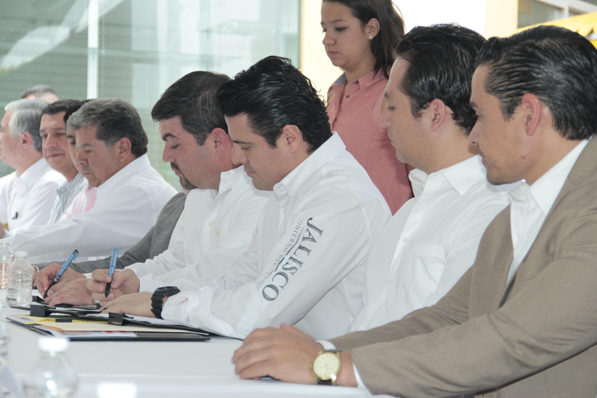 Jalisco reforzará su desarrollo regional