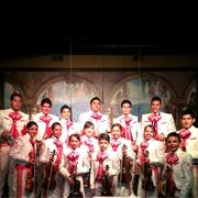 FESTA - Música y danza folclórica y contemporánea
