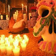 Día de Muertos en Guachimontones