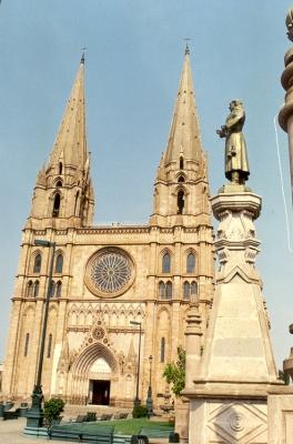Fotografía - monumentos históricos