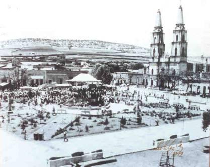 Fotografía - Reseña Histórica