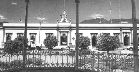 Fotografía - Características del Ayuntamiento