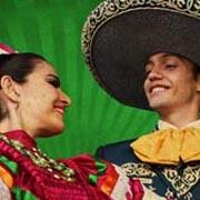 FESTA - Ballet Folclórico Guadalajara