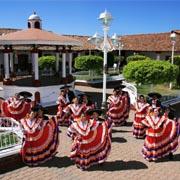 FESTA - Danza folclórica y música