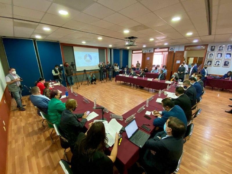 Contratados al 93% los recursos para obra pública en Jalisco procedentes del crédito por 6,200 mdp