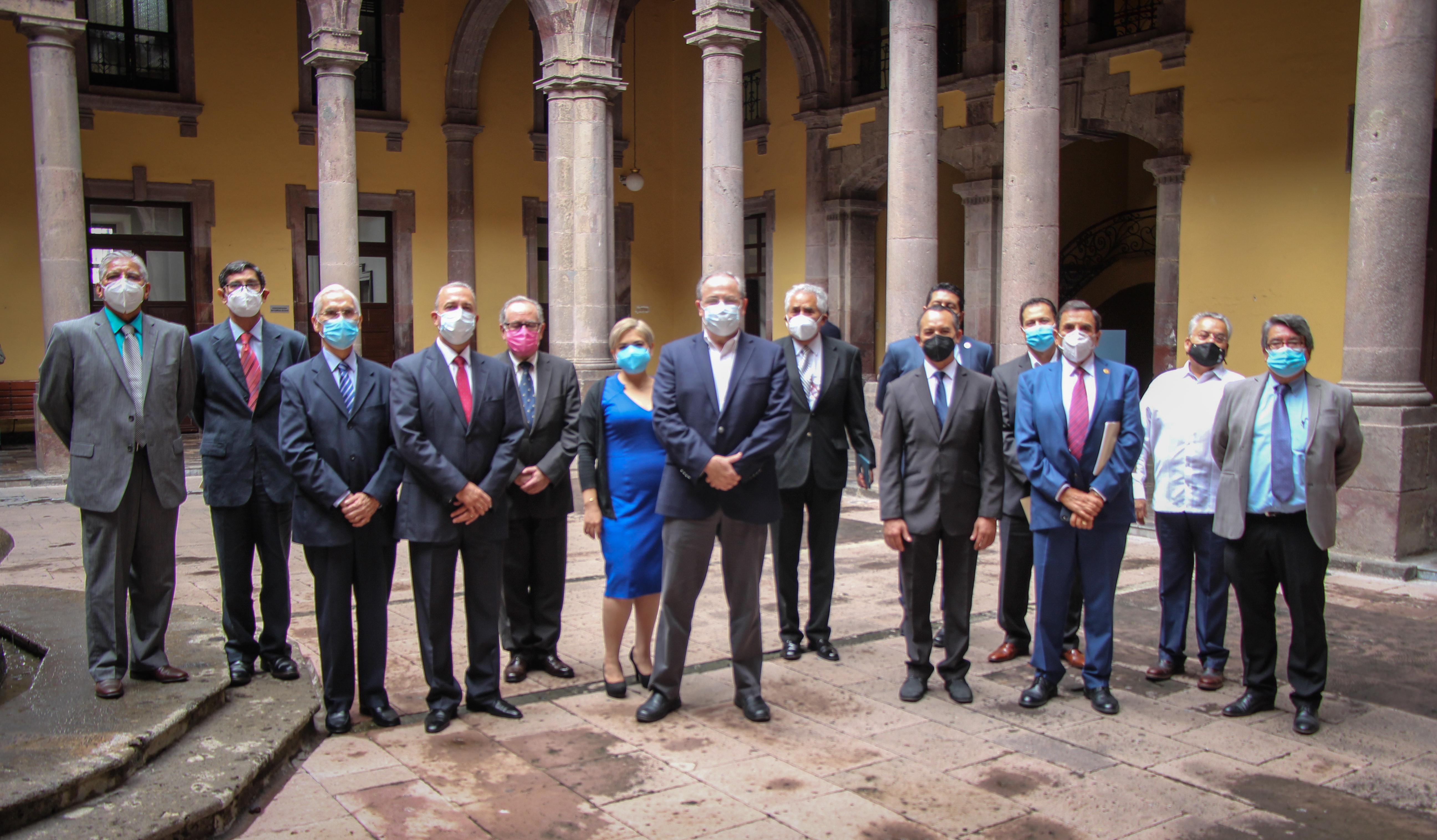 Se cumplen 20 años de resolución de conflictos médico-paciente en Jalisco