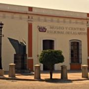 Museo y Centro Regional de las Artes