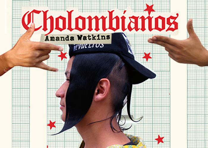 Exposición Cholombianos, cultura popular contemporánea de Monterrey para el Mundo