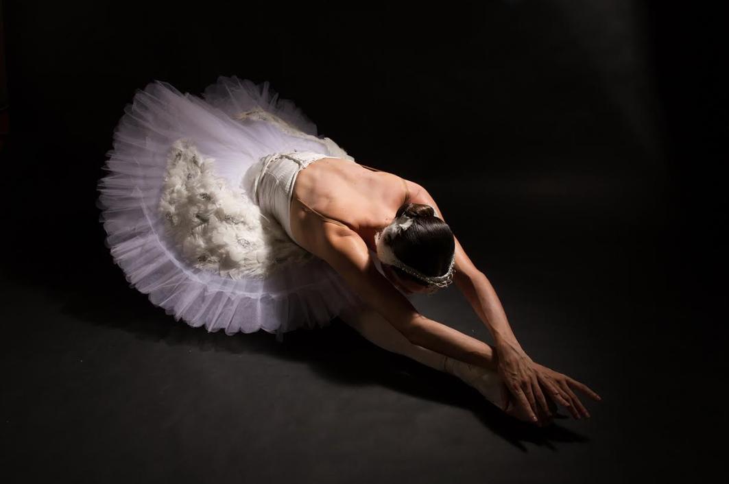 El Ballet de Jalisco presenta: El Lago de los Cisnes