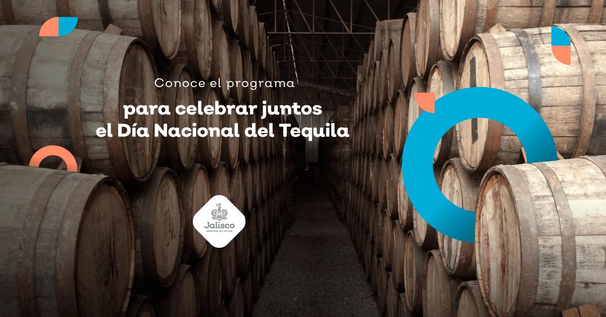 ¡Celebra el Día Nacional del Tequila!