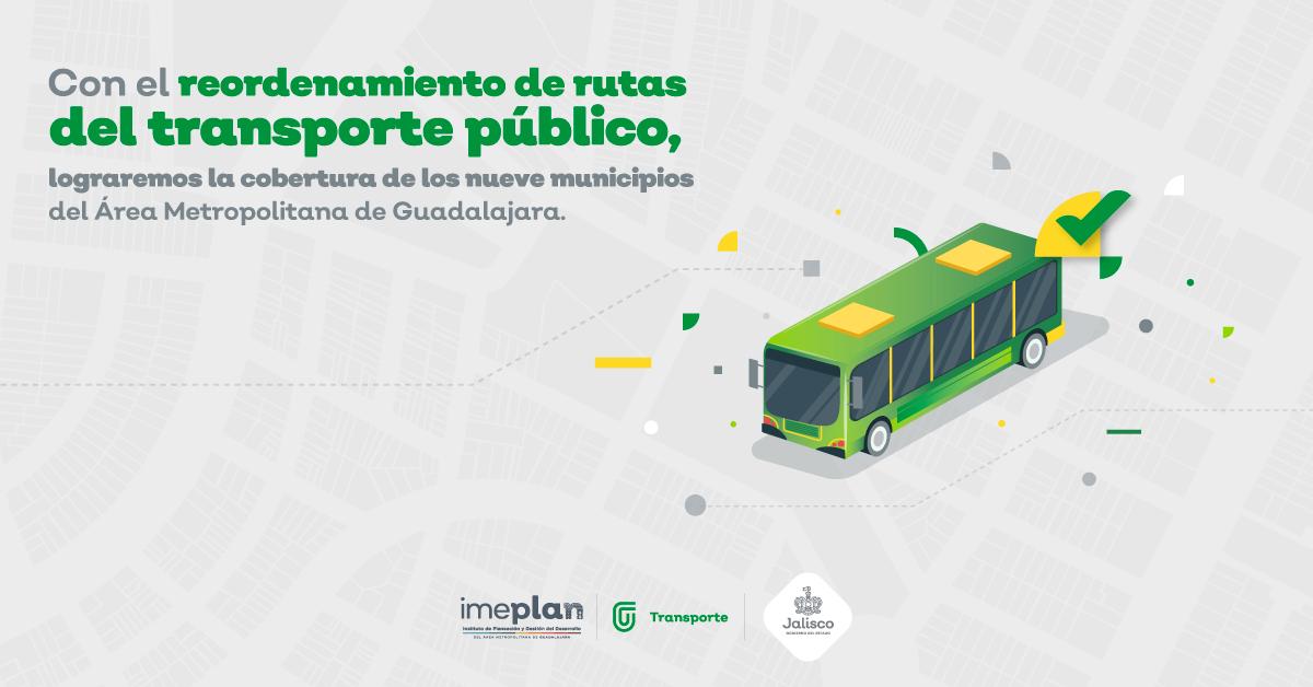 El transporte público vuelve a ser un servicio, antes que un negocio