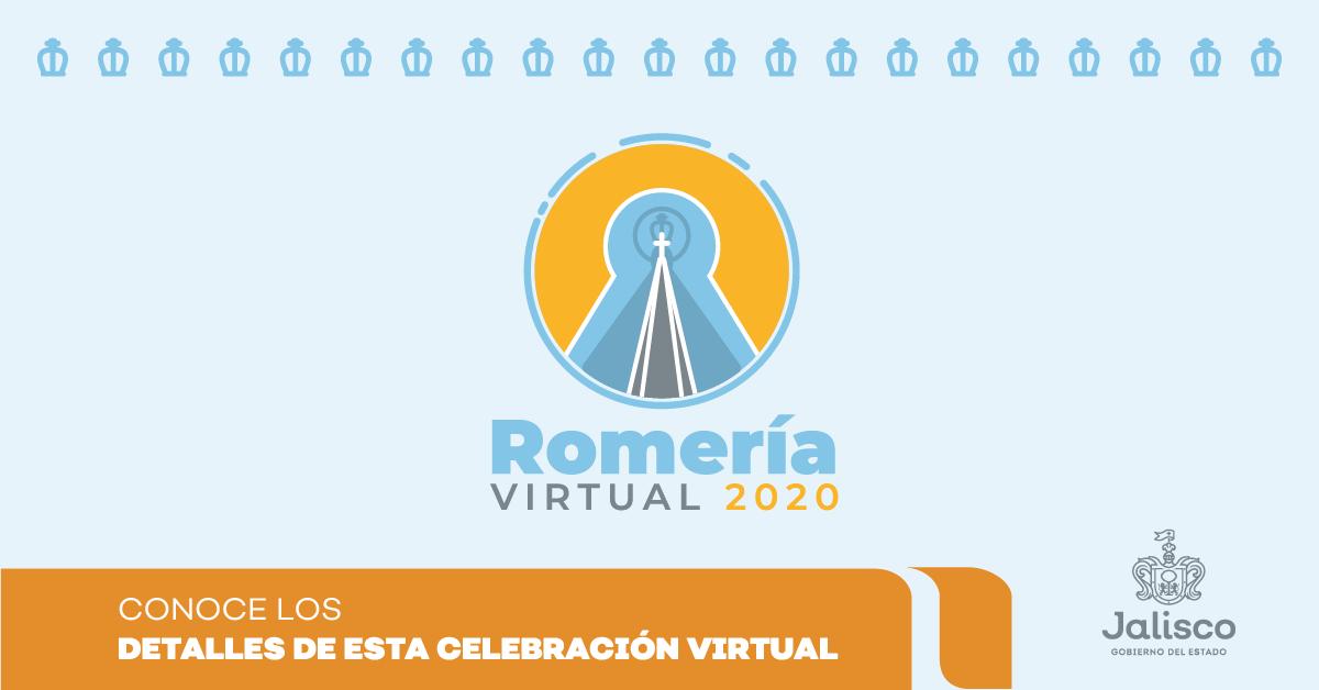 Romería Virtual 2020