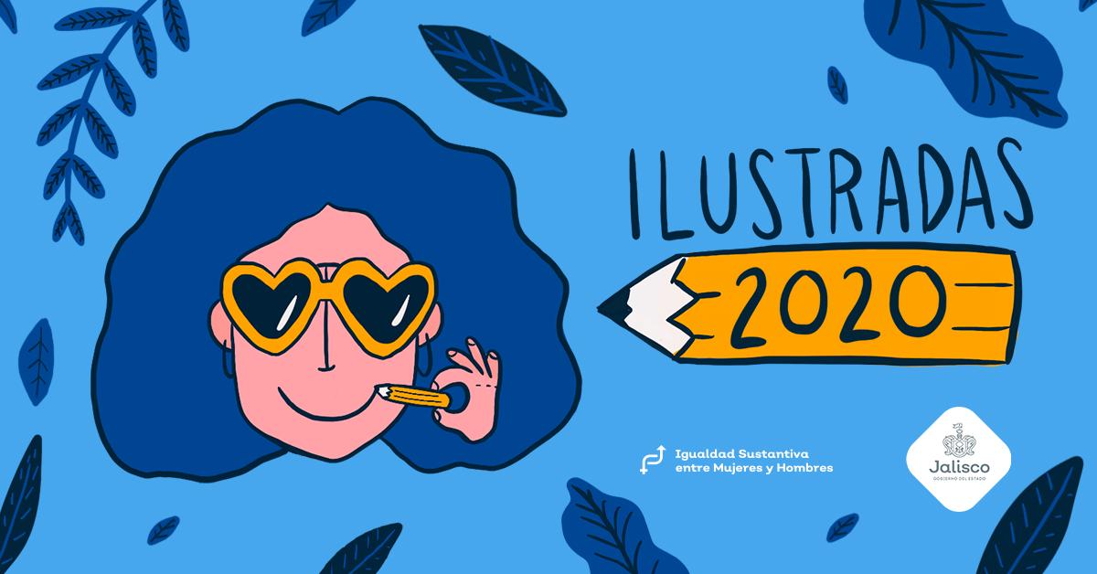 Calendario De Hacienda 2020.Ilustradas 2020 Gobierno Del Estado De Jalisco