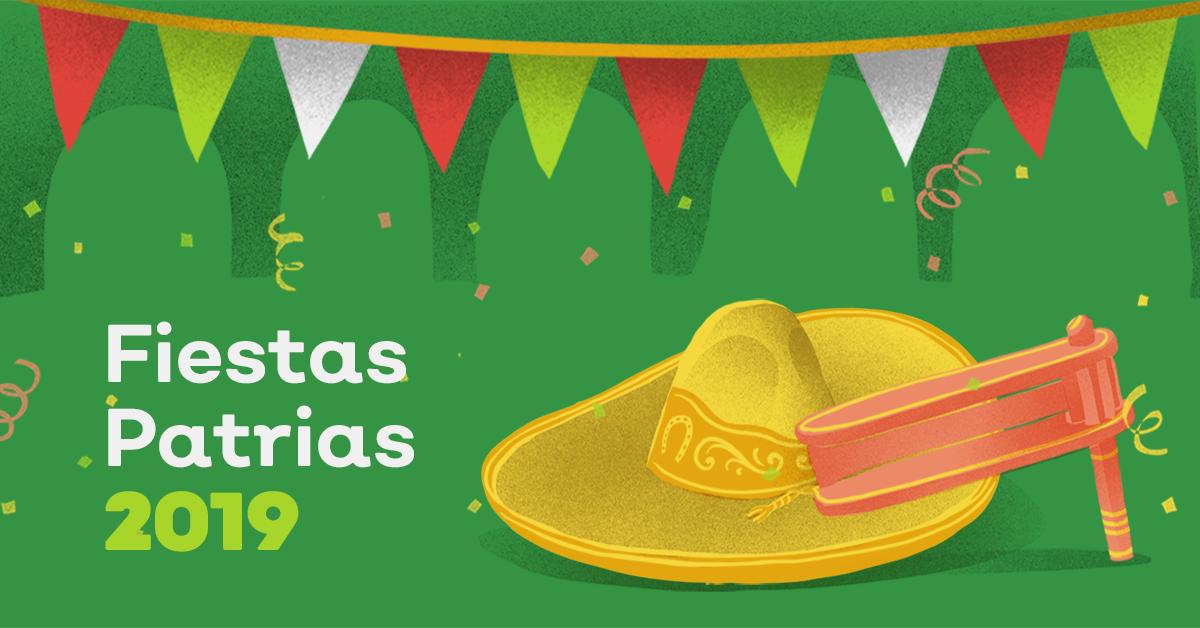 ¡Ven a celebrar el Orgullo de Jalisco!