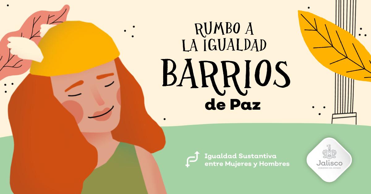 Programa de Fortalecimiento Económico: Barrios de Paz