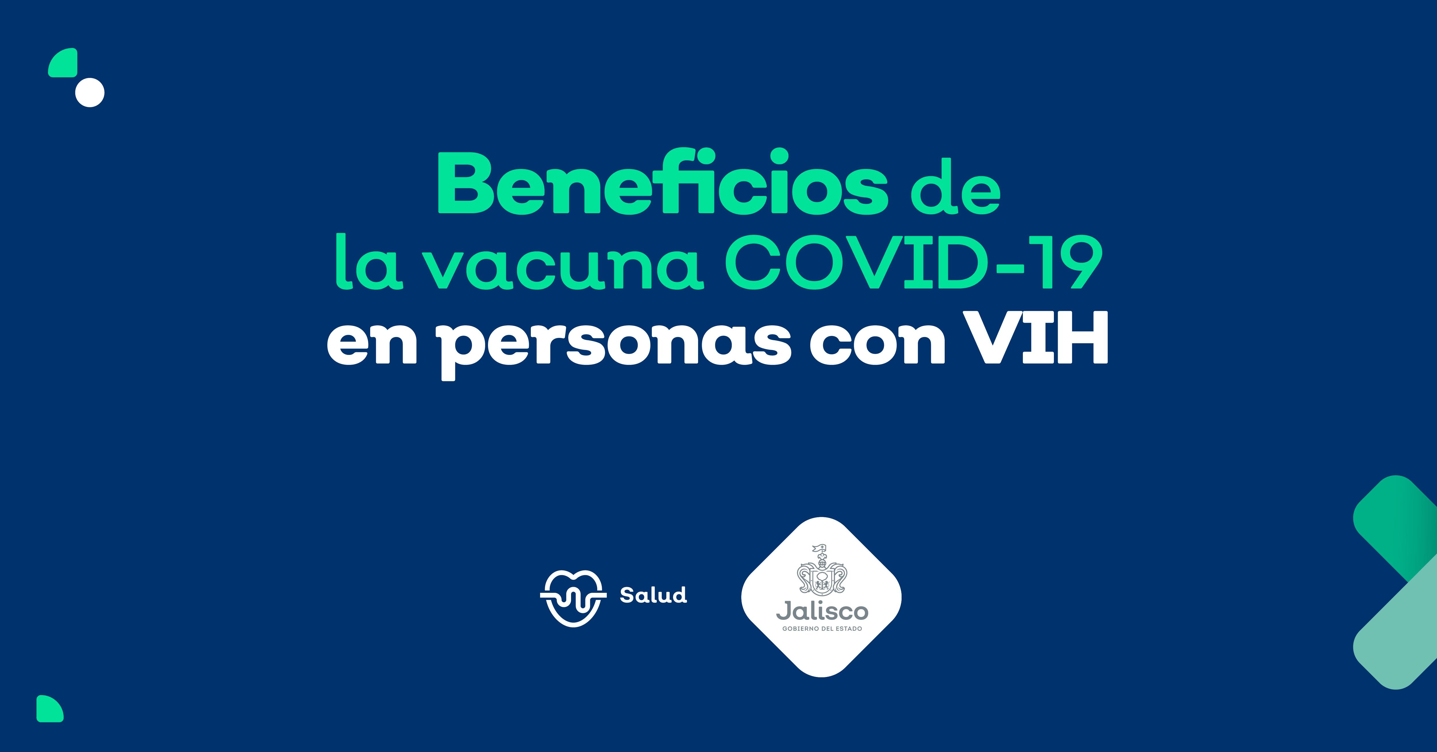 Lo que sabemos del VIH y la vacuna del COVID-19