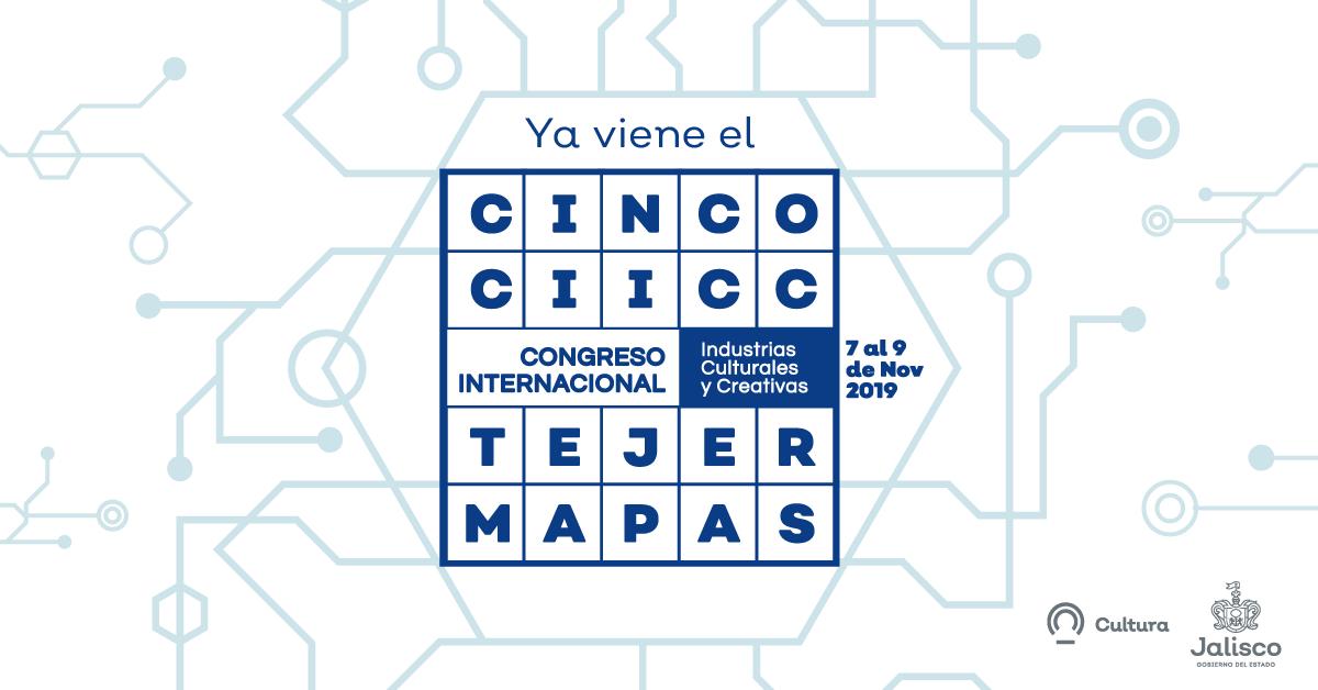 Actividades rumbo al Congreso Internacional sobre Industrias Culturales y Creativas