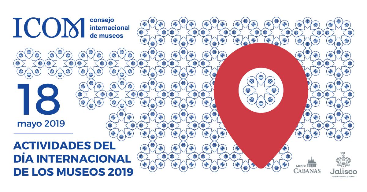 Espacios de SC, listos para celebrar el Día Internacional de los Museos
