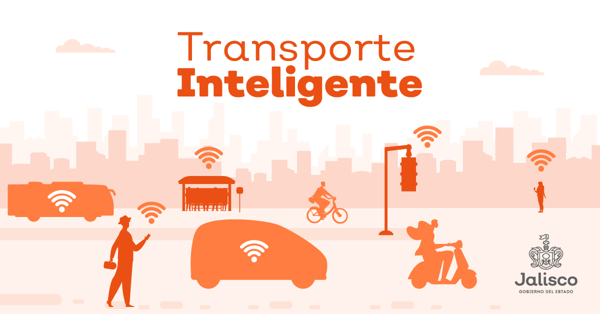Gobierno de Jalisco y DiDi buscan reducir el tráfico en Guadalajara